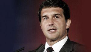 Laporta lideraría la intención de voto en las elecciones azulgrana