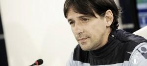 """Simone Inzaghi: """"Ahora mismo solo pienso en Palermo"""""""
