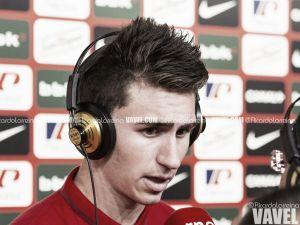"""Laporte: """"La Champions es bonita, pero la prioridades la Liga"""""""