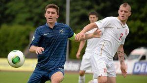 Laporte, convocado por Francia sub'21