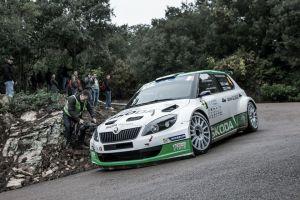 El Campeonato de Europa de Rallyes ya tiene las fechas de 2015