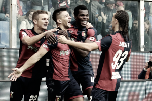 Genoa, Juric si affida al 3-4-2-1 per cercare di ritrovare il sorriso in campionato