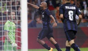 El Inter remonta por empuje a la Fiore