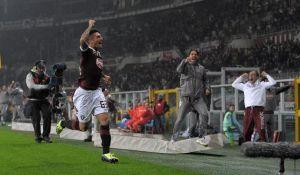 El Torino salva un punto ante un Inter con diez