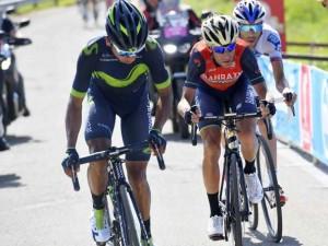Giro d'Italia 2017, la presentazione della 14° tappa: Castellania - Oropa, Quintana all'attacco di Dumoulin
