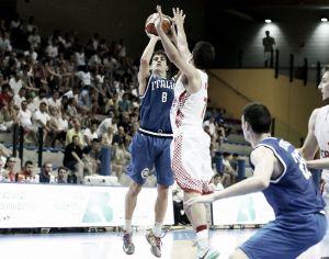 EuroBasket U20, i risultati della prima giornata: cuore Italia. Volano Spagna e Ucraina. Turchia all'overtime