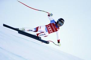 Sci Alpino, Courchevel - Gigante femminile: i pettorali di partenza