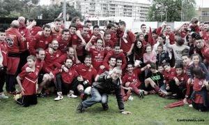 Informe playoffs VAVEL. Tercera División 2015: Grupo III
