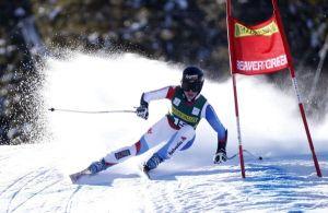 In Nord America lo sci inaugura la stagione della velocità