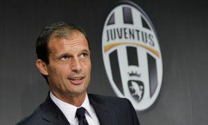 """Juventus, Allegri: """"Troppo presto per una corsa a due, i campionati si vincono con le piccole"""""""