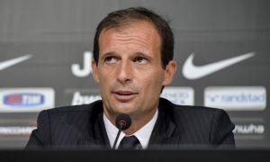 """Juventus, Allegri: """"Avevamo l'obbligo di vincere"""""""