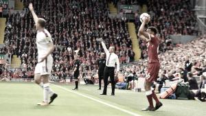 """Dyche: """"Nadie nos daba opciones de sacar cinco puntos ante Chelsea, Spurs y Liverpool"""""""