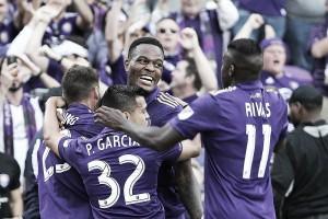 Orlando estrena su nuevo hogar con victoria
