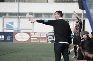 """Emilio Larraz: """"La competición nos debe puntos que hemos merecido"""""""