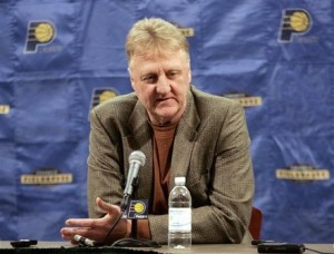 By Improving Their Bench, Pacers Are Best Team in NBA