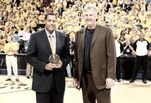 Larry Bird dejará de ser el 'GM' de los Pacers