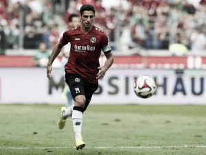 Lars Stindl é o novo reforço do Borussia M'gladbach para a próxima temporada