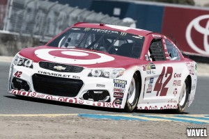 5 things to watch: Pure Michigan 400