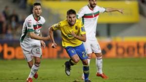 El Granada CF, una victoria en ocho encuentros