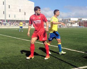 Siete jugadores no renuevan en el CF Fuenlabrada