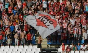 Malestar en Almería por los horarios del comienzo de Liga