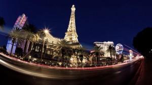 La F1 podría llegar a la noche de Las Vegas
