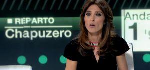 """Reunión urgente en laSexta Noticias por su error """"chapuzero"""""""
