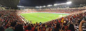 Logroño acogerá el España - Luxemburgo