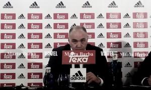 """Laso: """"El Barcelona está a un nivel muy alto"""""""