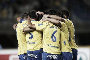 Betis - Las Palmas: duelo de aspirantes en la pugna por el ascenso