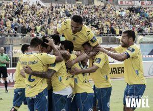 Alavés - Las Palmas: sobreponerse a la adversidad