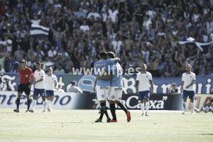 Tenerife - Las Palmas: puntuaciones de Las Palmas, jornada 6
