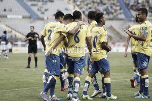 Las Palmas - Barcelona B: dilucidar la vía de ascenso