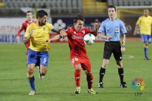 Las Palmas-Numancia: tiempo de Copa, con la mente en la Liga