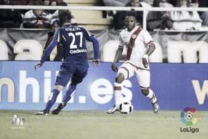 Getafe CF - Rayo Vallecano: hora de remontar