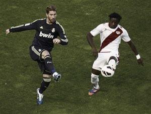 Rayo Vallecano - Real Madrid, precios