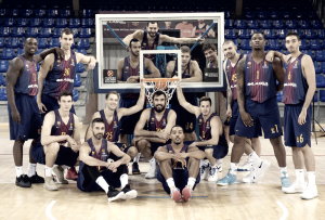 FC Barcelona Lassa - Panathinaikos: debut para ilusionar