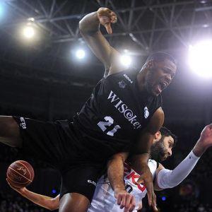 Latavious Williams abandona Bilbao