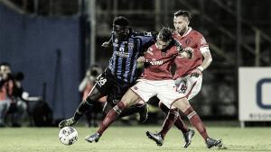 Serie A: il Crotone abbraccia Acosty, una nuova freccia per Nicola