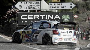 WRC - Rally Spagna, giorno 2: Ogier sempre al comando