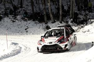 Previa Rally de Suecia: la nueva era continua.