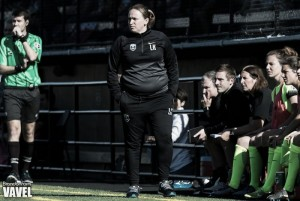 Seattle Reign FC release their preseason roster