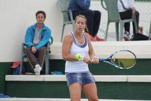 La española Laura Pous logra el segundo título de campeona en el ITF Lanzarote