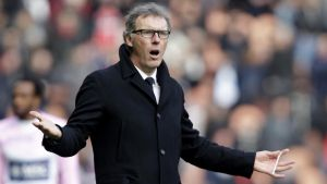 Laurent Blanc versión 2015: El enérgico líder que el PSG necesitaba