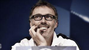 """Laurent Blanc: """"Tenemos que mantener el nivel defensivo de la ida"""""""