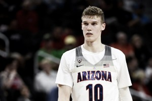 2017 NBA Draft: Lauri Markkanen seeks to make a name for him and his country