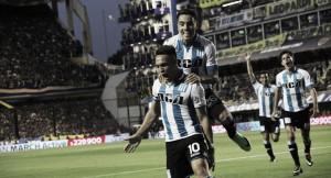 El Valencia no ejercerá su opción de tanteo sobre Lautaro Martínez