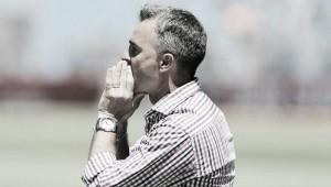 """Pablo Lavallén: """"El partido contra Gimnasia es la primera de tres finales"""""""