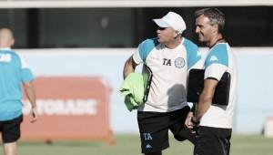 Belgrano viaja a Mendoza sin cambios y con su gente