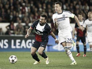 PSG - Chelsea: hora para la revancha